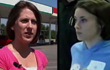 Casey Anthony look-a-like feared for life
