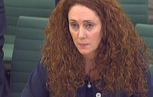 Rebekah Brooks apologizes