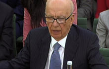 """Murdoch: """"Most humble day of my life"""""""