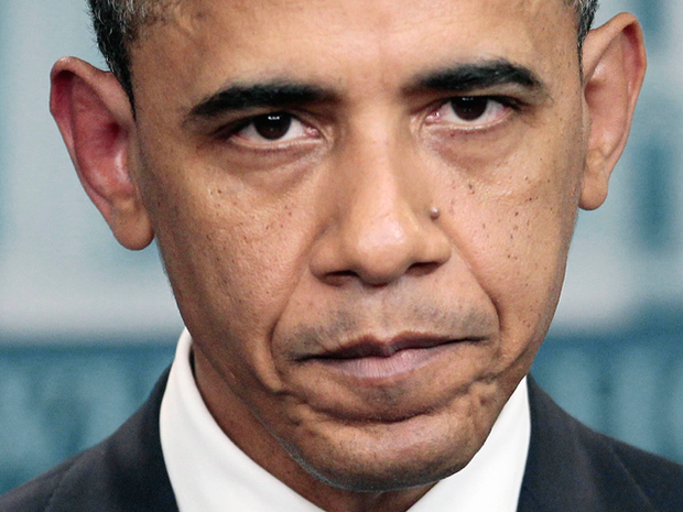 Obama looks to bipartisan debt plan to end stalemate