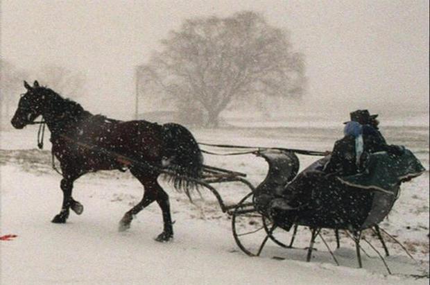 Inside Amish life