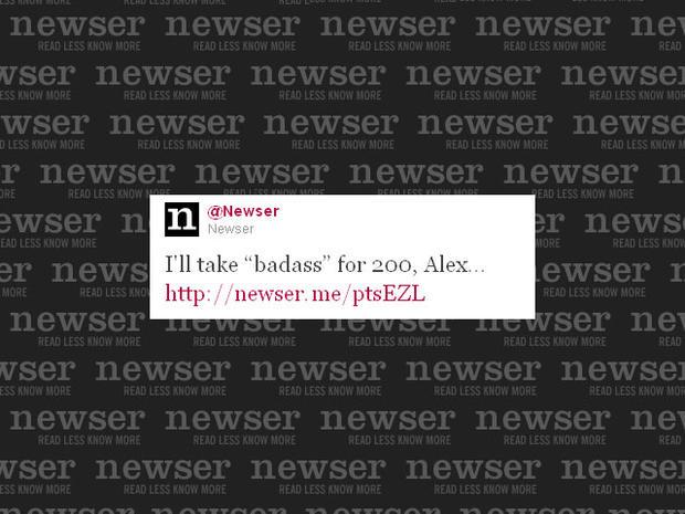 """Jeopardy"" host Alex Trebek chases burglar, fans react on Twitter"