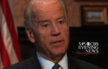 Biden: New members will learn to compromise