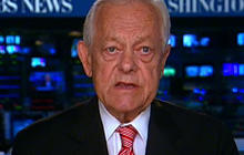 "Schieffer: Obama speech delay a ""fitting end"""