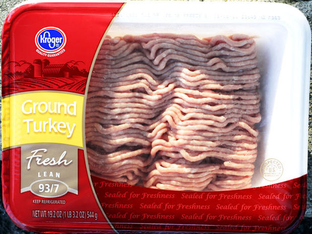 cargill, ground turkey, recall, USDA, CDC, salmonella