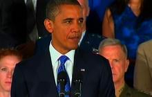 Obama optimistic despite dismal jobs report