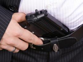 guns, pistols, gun poll