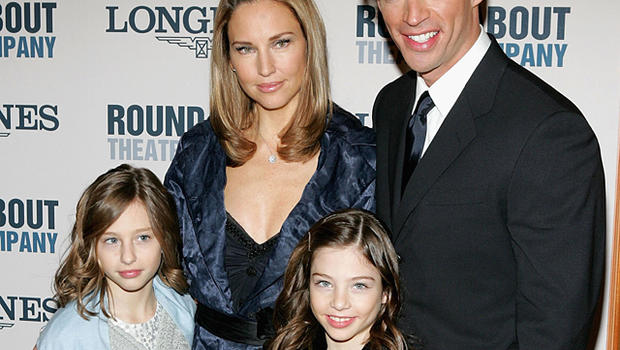 Harry Connick Jr Daughters Harry connick jr., daughter
