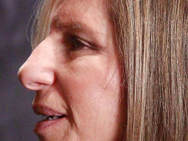 14 celebrity noses: Whose schnoz do you share?