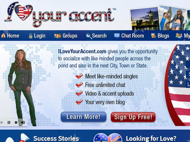 dating sites accents Filipina dating site with over 800,000 singles from the philippines & worldwide chat with real filipino girls join now for free.