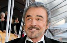 Burt Reynolds faces foreclosure