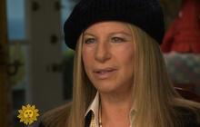 Barbra Streisand on her gift of singing