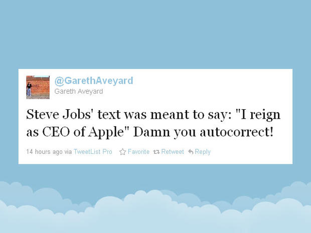 back at the apple store twitter reacts to steve jobs