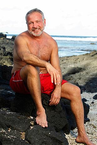 """""""Survivor: South Pacific"""""""