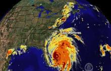 FEMA: Irene could bring Katrina-style flooding