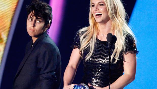 MTV VMAs show highlights