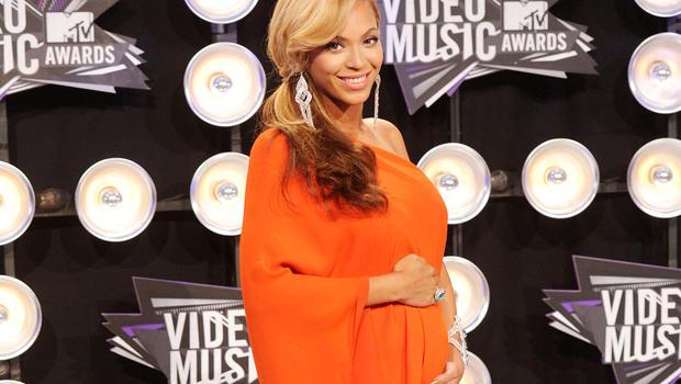 MTV VMAs red carpet 2011