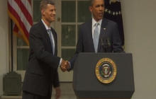 Obama: Economy remains ongoing challenge for U.S.