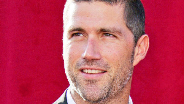 "Matthew Fox accuser: Lost star punched ""my crotch and breast"""