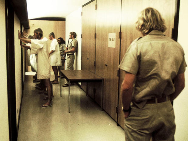 BBC Prison Study Analysis – PSYCHOLOGY