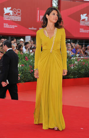 """The Ides of March"" opens Venice Film Festival"