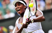 Venus Williams has Sjogren's Syndrome: What is it?