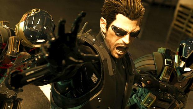 """Deus Ex: Human Revolution"" Review"
