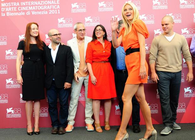 Venice Film Festival 2011