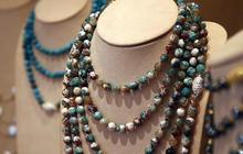 Reptilian jewelry set to take Fashion Week by storm