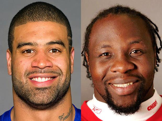 NFL hotties, notties? Study picks best-looking team