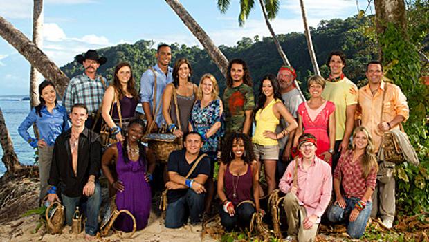39 Survivor Launches New Season In South Pacific Cbs News