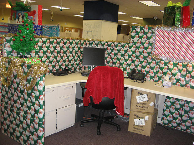 25 cubicles cooler than yours