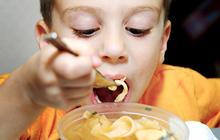 Sodium overkill: Top 10 culprits in U.S. diet