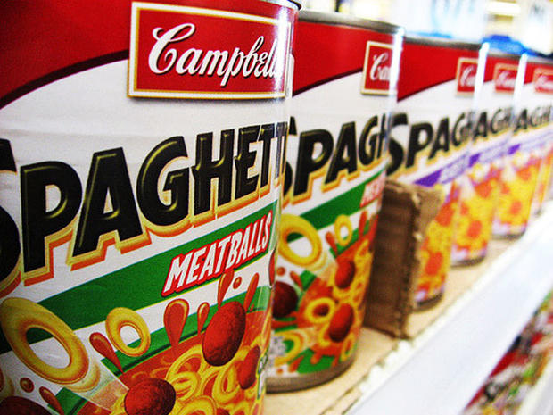 BPA for lunch? 6 kid-friendly canned foods that flunked test