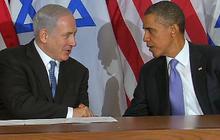 Netanyahu praises Obama's stance on Palestine