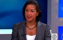 Amb. Rice on Obama's U.N. address, Palestine
