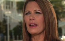 "Bachmann: Perry HPV defense ""wholly inaccurate"""