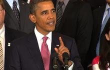 Obama: Congress can't fix education, I will