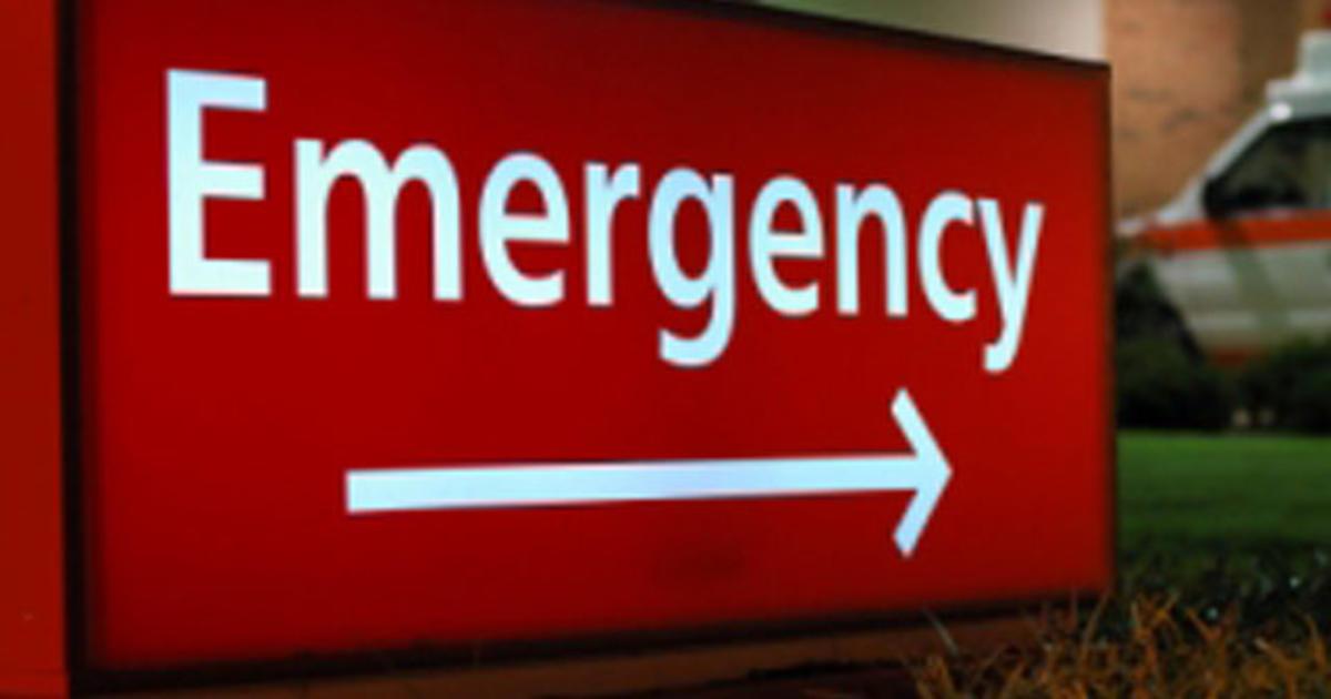 Yale Emergency Room