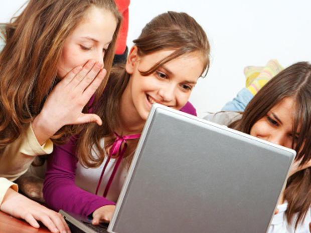 How to spy on your kids online
