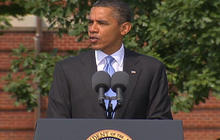 Obama: Death of al-Awlaki major blow to Al Qaeda