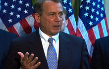 "Boehner: ""Nobody gets everything they want"""