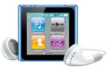 Apple iPod nano watch