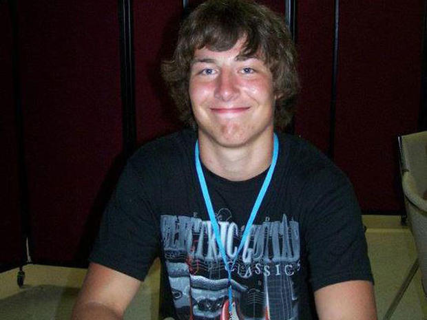 Death of Ore. teen linked to white supremacists