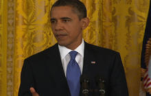 Obama pushes his $447 billion jobs plan again