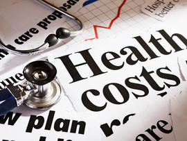 Health cost headlines