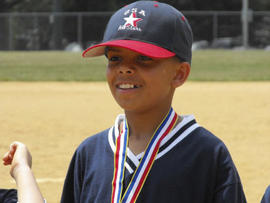 Remains of missing Md. boy William McQuain believed found