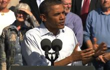 Obama: I've tried to work with these Republicans