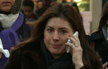 New study finds no link between cellphones and cancer