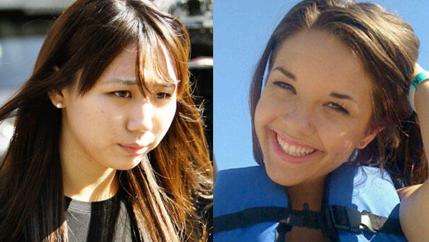 """Bling Ring"" celebrity burglar Rachel Lee sentenced to prison"